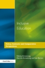 Inclusive Education : Policy, Contexts and Comparative Perspectives - eBook