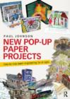 New Pop-Up Paper Projects : Step-by-step paper engineering for all ages - eBook
