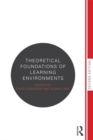 Theoretical Foundations of Learning Environments - eBook