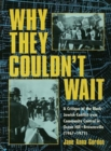 Why They Couldn't Wait : A Critique of the Black-Jewish Conflict Over Community Control in Ocean-Hill Brownsville, 1967-1971 - eBook