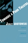 Towards a Poor Theatre - eBook