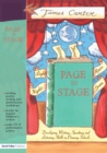 Page to Stage : Developing Writing, Speaking And Listening Skills in Primary Schools - eBook