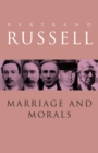 Marriage and Morals - eBook
