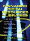 Managing Digital Resources in Libraries - eBook