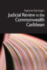 Judicial Review in the Commonwealth Caribbean - eBook