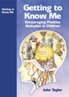 Getting to Know Me - eBook