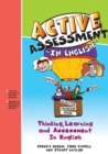 Active Assessment in English : Thinking Learning and Assessment In English - eBook