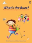 What's the Buzz? : A Social Skills Enrichment Programme for Primary Students - eBook