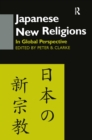 Japanese New Religions in Global Perspective - eBook