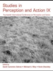 Studies in Perception and Action IX : Fourteenth International Conference on Perception and Action - eBook