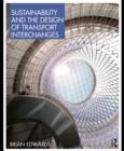 Sustainability and the Design of Transport Interchanges - eBook
