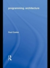 Programming.Architecture - eBook