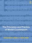 The Principles and Practice of Modal Counterpoint - eBook
