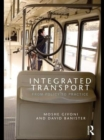 Integrated Transport : From Policy to Practice - eBook