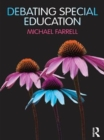 Debating Special Education - eBook