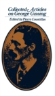 Collected Articles on George Gissing - eBook