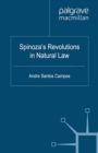Spinoza's Revolutions in Natural Law - eBook