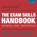 The Exam Skills Handbook : Achieving Peak Performance - eBook