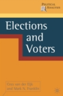Elections and Voters - eBook