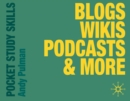 Blogs, Wikis, Podcasts and More - eBook
