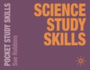 Science Study Skills - eBook