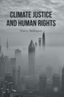 Climate Justice and Human Rights - Book