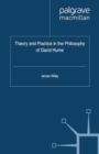 Theory and Practice in the Philosophy of David Hume - eBook