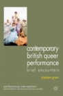 Contemporary British Queer Performance - eBook