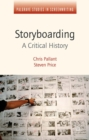 Storyboarding : A Critical History - eBook