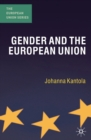 Gender and the European Union - eBook