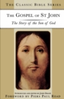 The Gospel of St. John : The Story of the Son of God - eBook