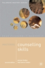 Mastering Counselling Skills - eBook