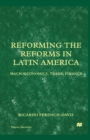 Reforming the Reforms in Latin America : Macroeconomics, Trade, Finance - eBook