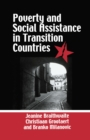 Poverty and Social Assistance in Transition Countries - eBook