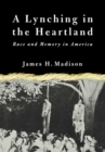 A Lynching in the Heartland : Race and Memory in America - eBook