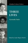 Three Lives - eBook