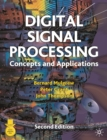 Digital Signal Processing : Concepts and Applications - eBook