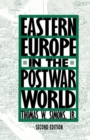 Eastern Europe in the Postwar World - eBook
