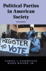 Political Parties in American Society - eBook