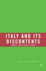 Italy and Its Discontents : Family, Civil Society, State - eBook