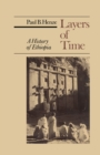 Layers of Time : A History of Ethiopia - eBook
