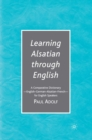 Learning Alsatian through English : A Comparative Dictionary--English - German - Alsatian - French--for English Speakers - eBook