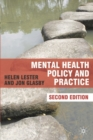 Mental Health Policy and Practice - eBook