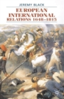 European International Relations 1648-1815 - eBook