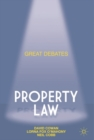 Great Debates in Property Law - eBook