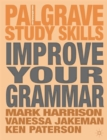 Improve Your Grammar - eBook