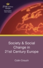 Society and Social Change in 21st Century Europe - eBook