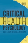 Critical Health Psychology - eBook