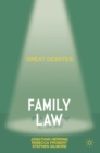 Great Debates in Family Law - eBook