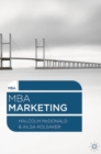 MBA Marketing - Book
